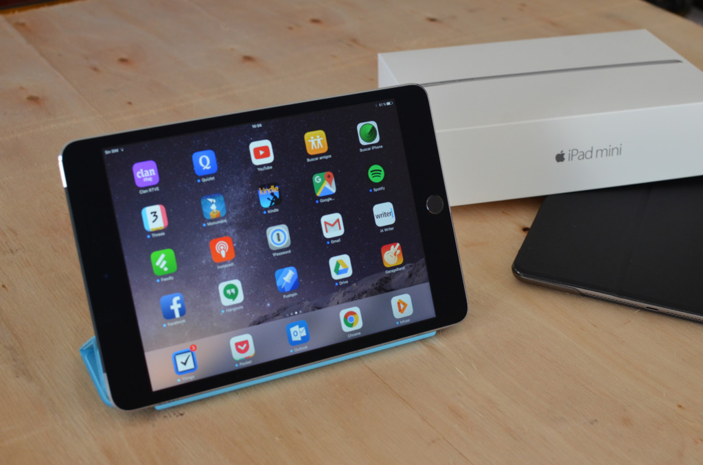 Ipad Mini Review General
