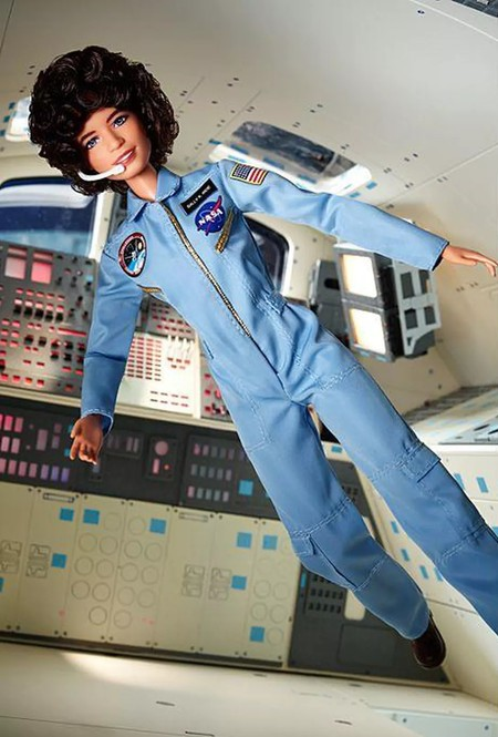 Barbie Sally Ride