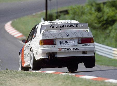 BMW podría estar más cerca del DTM de lo que se pensaba