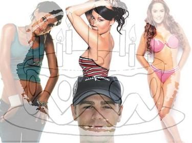 No sólo Britney cumple años...