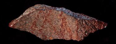 Este es el primer dibujo (conocido) hecho por nuestra especie, y tiene más de 73.000 años