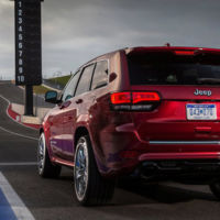 El Jeep Grand Cherokee SRT Hellcat, confirmado