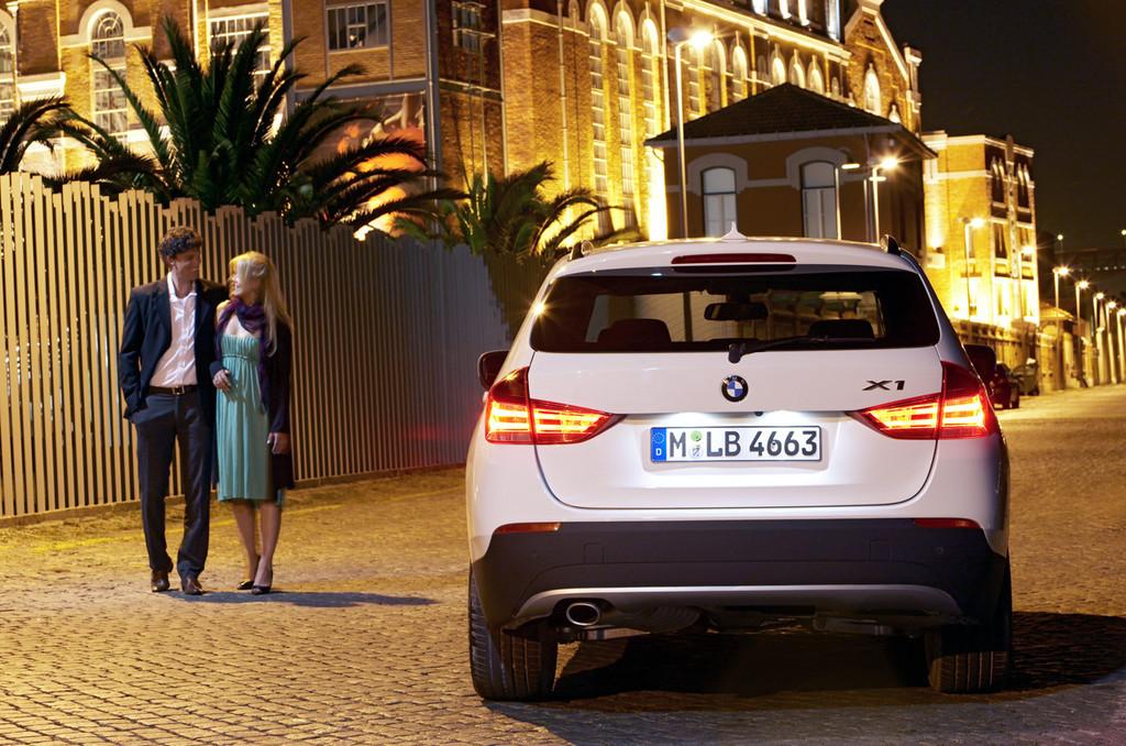 Foto de BMW X1 (58/120)