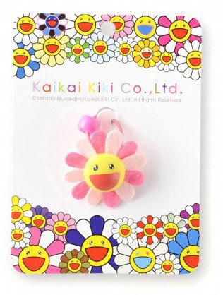 goma pelo flor murakami