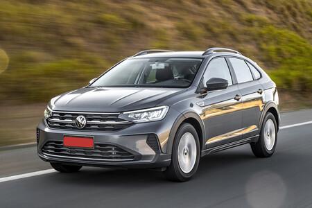 Volkswagen Nivus Comfortline prueba de manejo mexico 14