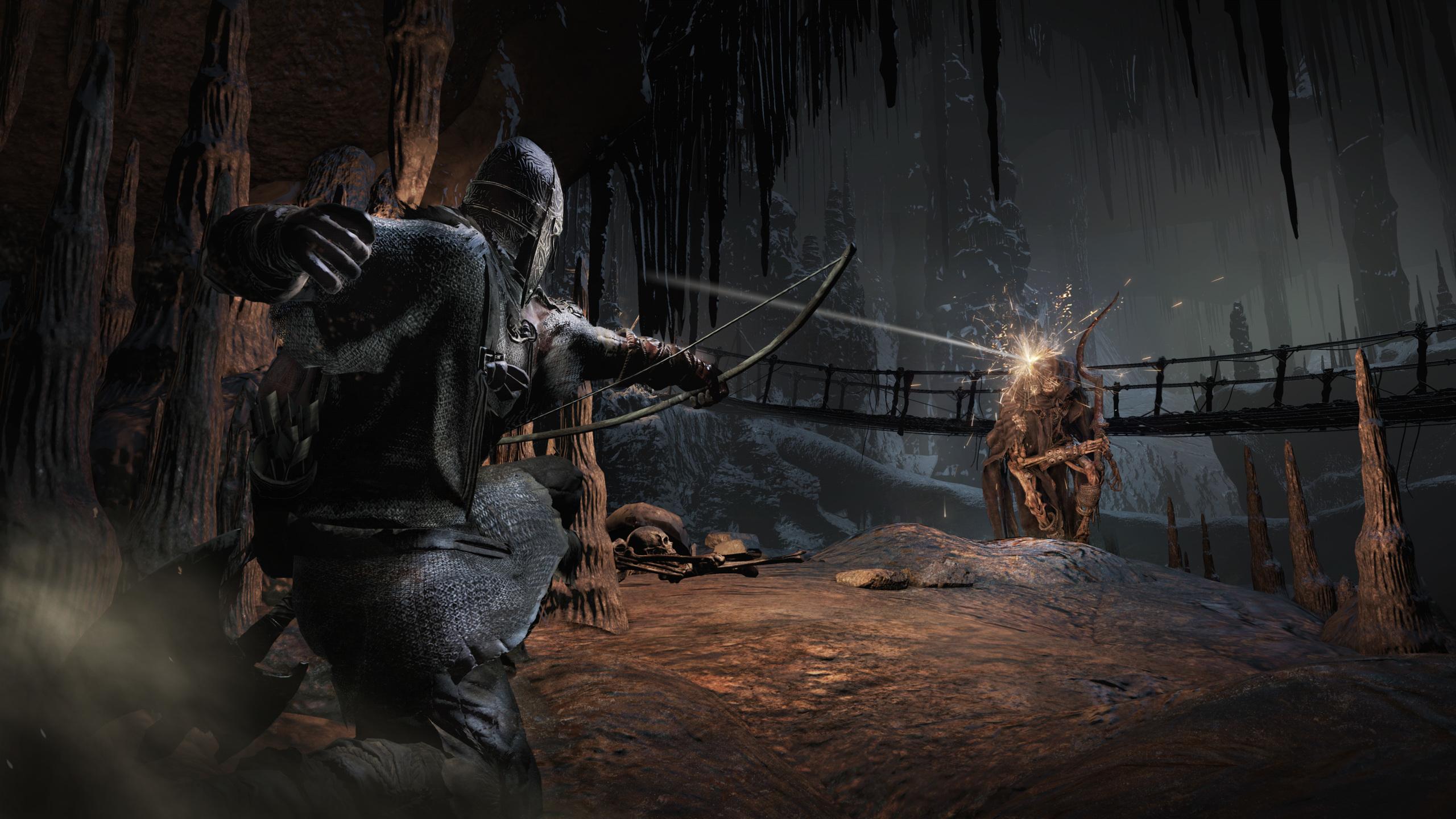 Foto de Dark Souls III (4/10)