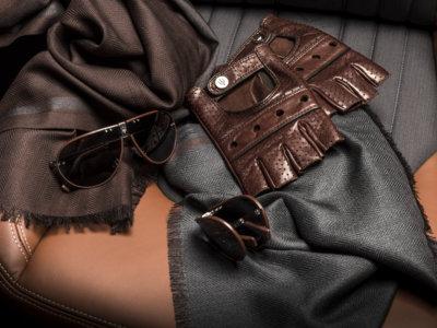 Zegna y Maserati crean una colección cápsula de accesorios must para todos los amantes del lujo y los automóviles