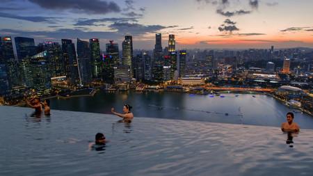 'Hello Singapore', un video 4K que usa la técnica del flow motion para mostrarnos uno de los países más pintorescos del mundo