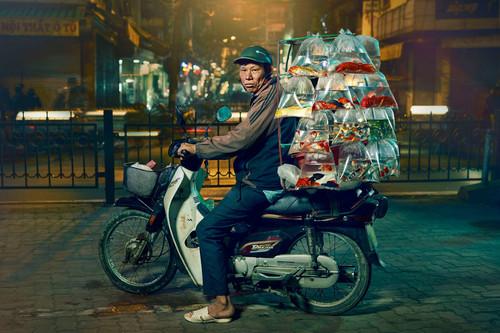 Estos son los mejores retratos de este año según el concurso LensCulture Portrait Awards 2020