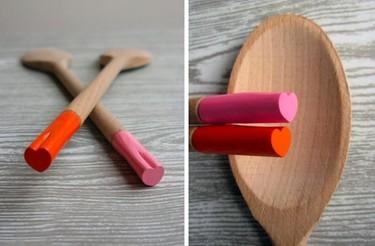 Pon un poco más de amor en tu cocina y en tu mesa