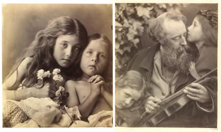 La Fundación Mapfre expone en Madrid una completa retrospectiva  de Julia Margaret Cameron, fotógrafa imprescindible del siglo XIX