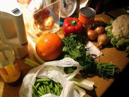 vegetalesparaarroz