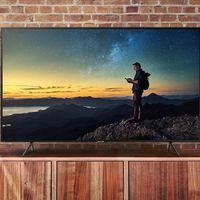 Oportunidades DIA: Smart TV 4K de 75 pulgadas Samsung con 100 euros de descuento
