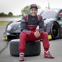 ¡Andrea Dovizioso se pasa a las cuatro ruedas! El subcampeón de MotoGP pilotará para Audi en el DTM