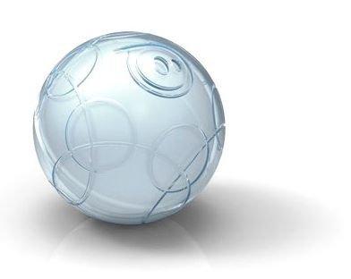 Sphero, la bola que se controla con el móvil ya se puede comprar