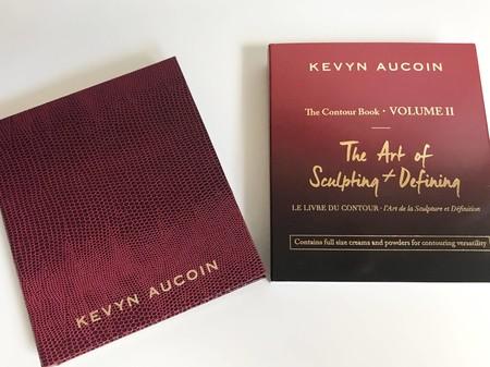 Kevin Aucoin Paleta Contouring 1