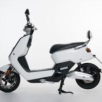 ff652700ae4 Next NX1 es la moto eléctrica diseñada en España, pensada para ciudad y  financiada por