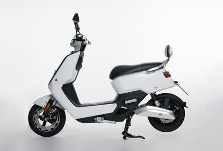 Next NX1 es la moto eléctrica diseñada en España, pensada para ciudad y financiada por el dueño de Mercadona