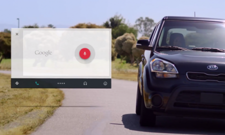LG confirma su entrada en la OAA y en 2015 a los coches