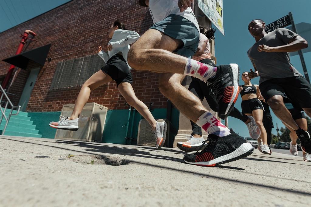 Running: seis consejos para no arruinar el día de la carrera