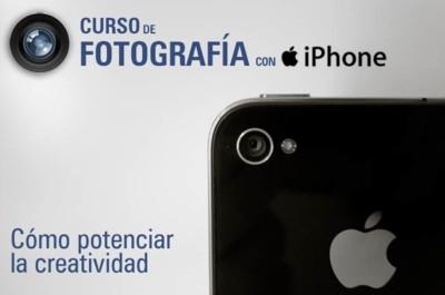 Curso de fotografía con iPhone (IX): cómo potenciar la creatividad