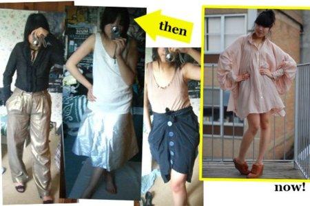 blog de moda de susie bubble