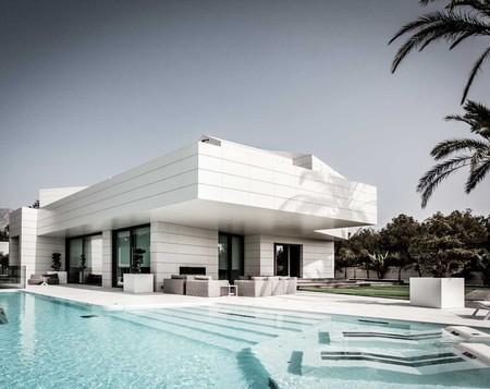 Vivienda Jas Arquitectura