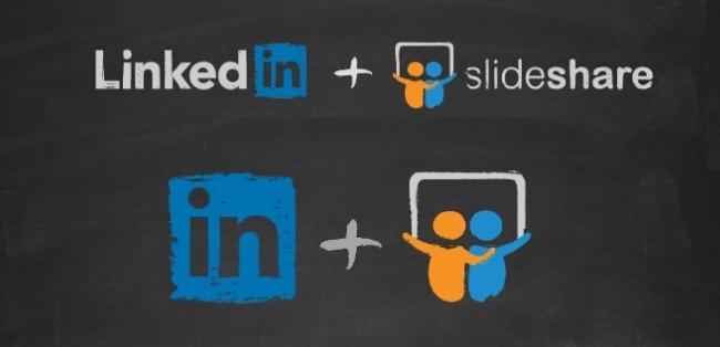 LinkedIn compra SlideShare pero de momento los servicios permanerán separados