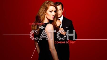 'The Catch', lo nuevo de Shonda Rhimes, se verá en marzo en Canal+ Series