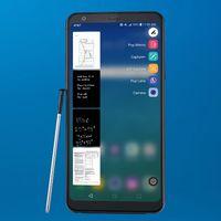 LG Stylus 4+, apostando por el puntero y la pantalla de gran formato para competir en la gama de entrada