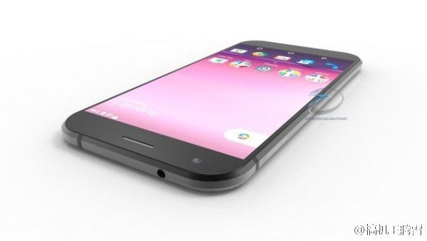 Foto de Renders Nexus 2016 HTC (4/7)