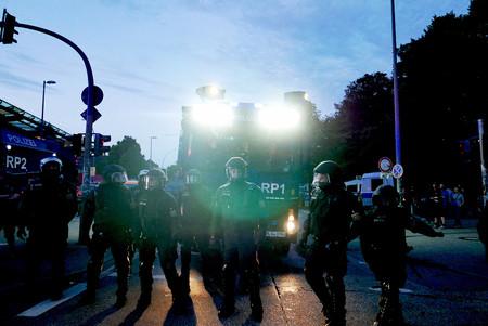 Como Grabar Policia Forma Etica Y Segura En Manifestaciones 13