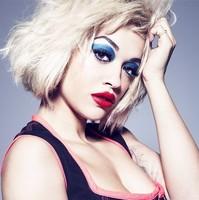 Rita Ora adelanta lo nuevo de Rimmel London en Instagram