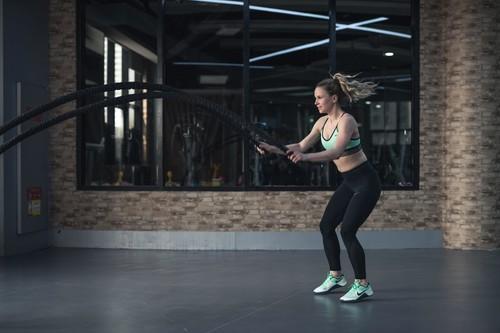 Si has empezado a entrenar y no pierdes peso, puede que sea por alguna de estas razones