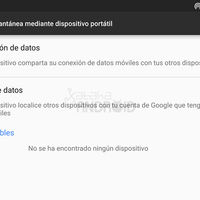Conexión instántanea: lo nuevo de Google para compartir tu conexión de datos con tus otros dispositivos