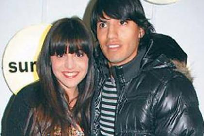 Maradona será abuelo
