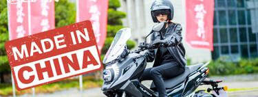 Siete copias chinas de motos que nunca deberían haber existido y que no pisarán Europa