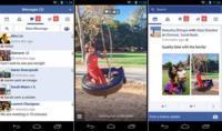 Facebook Lite, la app pensada para móviles Android de gama baja en países con mala conexión
