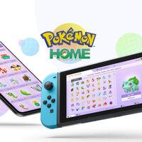 La conexión entre Pokémon GO y Pokémon Home ya está disponible para transferir Pokémon desde el juego para móviles