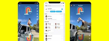 Snapchat creates the 'Featured' section to fight TikTok, pay creators and not corrupt its essence