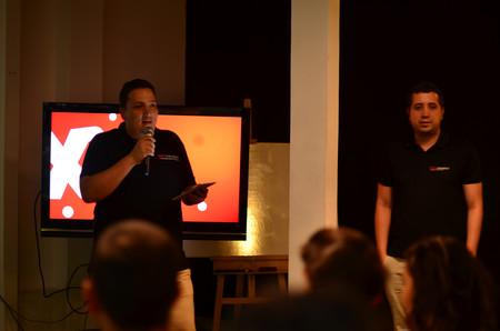 Tedx Valle Del Lili Organizadores