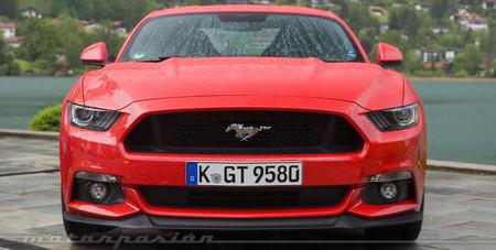 El Ford Mustang se quedará sólo con dos motores en 2018, adiós al 3.7 V6