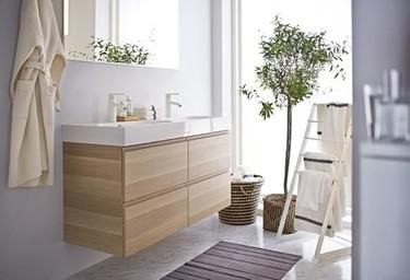 Catálogo IKEA 2015: novedades para el baño