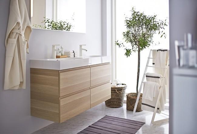 muebles de bao pequeos ikea