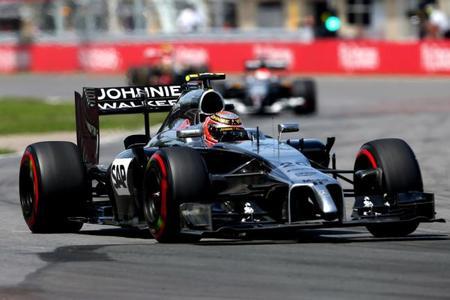 """Kevin Magnussen:""""Incluso si no ganamos, pilotar para McLaren sigue siendo un sueño"""""""