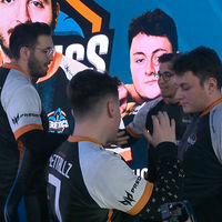 Team Heretics no para de ganar en CWL Pro League tras el fiasco de Fort Worth y ya sueña con todo