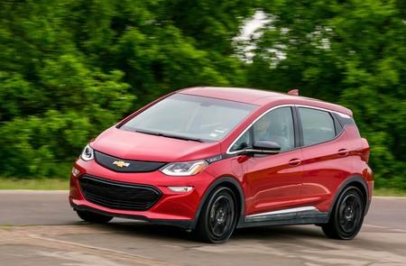 Neumáticos sin aire General Motors y Michelin
