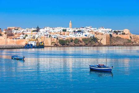 Vista Rabat Rio