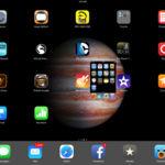 ¿Cómo de grande es la resolución del iPad Pro?