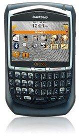 Blackberry 8700G llega de la mano de Telefónica a España